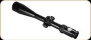 Nightforce - Competition - Black - 15-55x52mm - SFP - ZeroStop - .125 MOA - DDR-2 Ret - C513