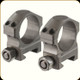 "Nightforce - XTRM - Ring Set - 1.0"" Medium - 30mm - Steel - A100"