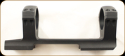 "Nightforce - XTRM - Direct Mount - Rem 700 SA 1.125"" High - 20 MOA - 30mm - A106"