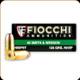 Fiocchi - 40 S&W - 125 Gr - Frangible - SInterfire Flat Point Lead-Free - 50ct - 40SFNT