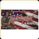 Ted Nugent - 308 Win - 165 Gr - Barnes MRX - 20ct