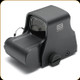 EOTech - XPS2-0 - HOLOgraphic Weapon Sight - 68 MOA Ring & 1 MOA Dot