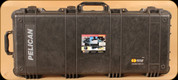 Pelican - 1700 - Hard Case - Black