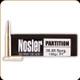 Nosler - 30-06 Sprg - 150 Gr - Trophy Grade Partition - 20ct - 60055