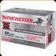 Winchester - 22 Short - 29 Gr - Super-X - Lead Round Nose Low Noise Copper Plated - 50ct - X22S