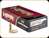 HPR - 9mm Luger - 115 Gr - HyperClean - Total Metal Jacket - 50ct
