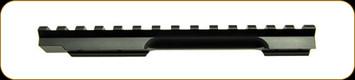 Ken Farrell - Cooper 21 - Steel - Matte Black - 20 MOA