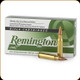 Remington - 308 Win - 150 Gr - UMC Metal Case - Value Pack - 40ct - 23971