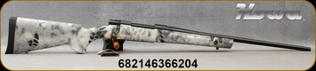 "Howa - 30-06Sprg - 1500 - Kryptek Raid Hogue, 22"", Nikko Stirling Gameking Illuminated, 3.5-10x44LRX"