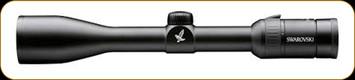 Swarovski - Z3 - 3-10x42mm - SFP - BRX Ret - 59017
