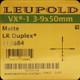 Leupold - VX-1 - 3-9x50mm - Matte - LR Duplex