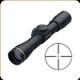 Leupold - FX-II - Handgun - 4x28mm - Duplex Ret - Matte - 58750
