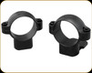 STD - 30mm - Extension Rings - High - Matte