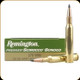 Remington - 270 Win - 130 Gr - Premier - Swift Scirocco Bonded - 20ct - 29322