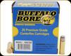 Buffalo Bore - Heavy 44 Mag - 305 Gr - Hard Cast LBT-LFN - 20ct - 4A