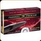 Federal - 270 Win - 130 Gr - Sierra Gameking - Boat Tail Soft Point - 20ct