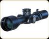 Nightforce - ATACR - 5-25x56mm - FFP - ZeroStop - .250 MOA - Diglllum - PTL - MOAR Ret - C545