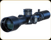 Nightforce - ATACR - 5-25x56mm - FFP - ZeroStop - .1 Mil-Radian - Diglllum - PTL - Mil-R Ret - C546