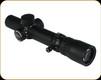Nightforce - NXS - 1-4x24mm - SFP - FC-3G Ret - C451