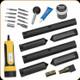 Wheeler - Professional Scope Mounting Kit Combo - 545454