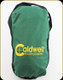 Caldwell - Lead Sled Weight Bag - Polyester Green - 533117