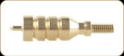 Tipton - Solid Brass Jag - 45 Cal - 239013