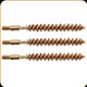 Tipton - Rifle Bore Brush - 270 Cal & 7mm - Package of 3 - 622858
