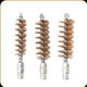 Tipton - Rifle Bore Brush 30 & 32 Cal - Bronze - Package of 10 - 113901