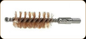 Tipton - Pistol Bore Brush 45 Cal - Bronze - Package of 3 - 737502