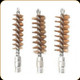 Tipton - Shotgun Bore Brush 16 Ga - Bronze - Package of 3 - 383231