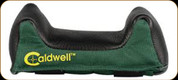 Caldwell - Universal Deluxe Front Wide Sporter Shooting Bag - Unfilled - 489585