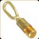 Tipton - Solid Brass Slotted Tip - Universal Shotgun - 339005