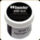 Wheeler - Lapping Compound 1oz - 220 Grit - 885040
