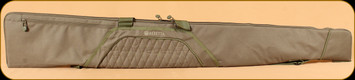 "Beretta - Gamekeeper - 52"" Soft Shotgun Case - Green"