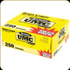 Remington - 9mm Luger - 115 Gr - UMC Mega Pack - Full Metal Jacket - 250ct