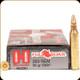Hornady - 223 Rem - 50 Gr - Full Boar - Lead Free GMX - 20ct - 83291