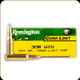 Remington - 308 Win - 150 Gr - Core-Lokt - Pointed Soft Point - 20ct - 27842