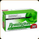 Remington - 40 S&W - 180 Gr - UMC - Jacketed Hollow Point - 100ct