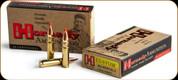 Hornady - 300 Whisper - 110 Gr - Custom - V-Max - 20ct - 8089