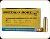 Buffalo Bore - Heavy 45 Colt  - 255 Gr - Outdoorsman - Soft Cast Keith Gas Check - 20ct - 3E