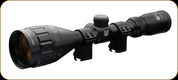 Nikko Stirling - Mountmaster - AO - 3-9x50mm - Half Mil Dot Ret