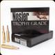 Nosler - 6.5x284 Norma - 120 Gr - Trophy Grade Hunting - Ballistic Tip - 20ct - 60020