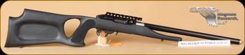 "Magnum Research - MLR 17/22 - 22LR - Ultra Barrel, Ambidextrous thumbhole, 18"""