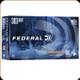Federal - 303 British - 180 Gr - Power-Shok - Soft  Point - 20ct - 303AS