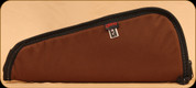 "Quest - 8 3/8"" - Soft Case - Brown"