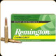 Remington - 260 Rem - 140 Gr - Core-Lokt - Pointed Soft Point - 20ct - 21292