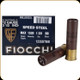"Fiocchi - 12 Ga 3 1/2"" - 1 3/8oz - BB Shot - Waterfowl Steel Hunting - Speed Steel -  25 ct - 1235STBB"