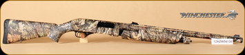"Winchester - SXP Turkey Hunter - 12Ga/3.5""/24"" - Mossy Oak Break-Up Country - Mfg# 512307290"
