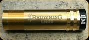Browning - Choke Tube - 12 Ga - Diamond Grade Extended - Light Modified - Gold - 1134133