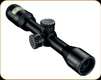 Nikon - P-Rimfire - 2-7X32mm - Nikoplex Ret -  Extra Turret - Matte - 16313